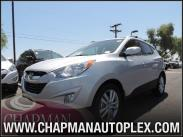 2013 Hyundai Tucson Limited Stock#:3H1359