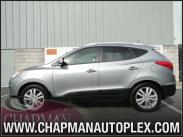2013 Hyundai Tucson Limited Stock#:3H1360