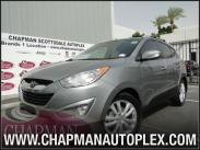 2013 Hyundai Tucson Limited Stock#:3H1362