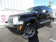2008 Jeep Liberty Limited 4WD Stock#:3H1639A