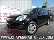 2013 Chevrolet Equinox LS Stock#:3H1641B