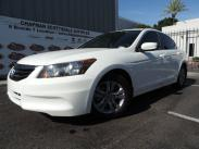 2011 Honda Accord LX-P Stock#:3H1750B