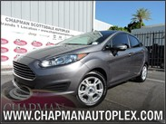 2014 Ford Fiesta SE Stock#:3H1801A