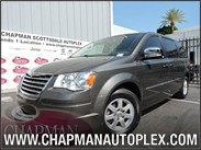 2010 Chrysler Town and Country Touring Plus Stock#:3H1826A