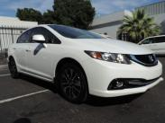 2013 Honda Civic EX-L Stock#:3H2044A
