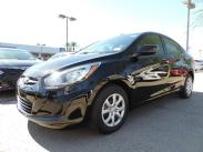 2013 Hyundai Accent GLS Stock#:3H2051