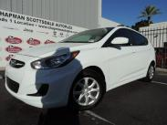 2013 Hyundai Accent  Stock#:3H2053A