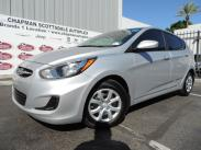 2013 Hyundai Accent GS Stock#:3H2054