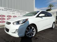 2013 Hyundai Accent SE Stock#:3H2080