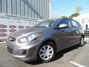 2013 Hyundai Accent GS Stock#:3H2132