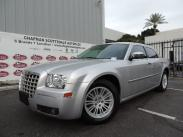 2010 Chrysler 300 Touring Stock#:4C0010A