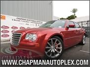 2007 Chrysler 300 SRT-8 Stock#:4C0027A