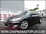 2012 Hyundai Genesis 3.8L Stock#:4D0008A