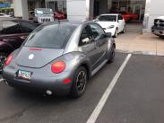 2005 Volkswagen New Beetle GL Stock#:4D0009B