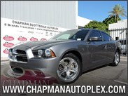 2011 Dodge Charger Rallye Plus Stock#:4D0027A