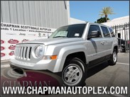 2013 Jeep Patriot Sport Stock#:4D0145A