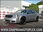 2014 Dodge Avenger SE Stock#:4D0212A