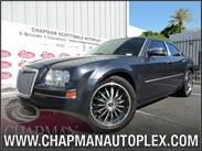 2007 Chrysler 300 Touring Stock#:4D0285A