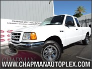 2002 Ford Ranger XLT Extended Cab Stock#:4D0356A
