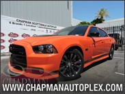 2013 Dodge Charger SRT8 Stock#:4D0379A