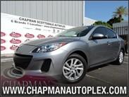 2012 Mazda MAZDA3 i Touring Stock#:4D0387A