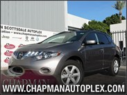 2009 Nissan Murano S Stock#:4D0414A