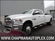 2014 Ram 3500 Laramie Crew Cab Stock#:4D0416A