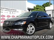 2012 Volkswagen Passat TDI SE Stock#:4D0420A