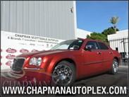 2010 Chrysler 300 C HEMI Stock#:4D0428A