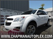 2011 Chevrolet Equinox LS Stock#:4D0443B