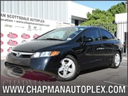 2007 Honda Civic EX Stock#:4D0449A