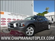 2011 Dodge Charger SE Stock#:4D0453A