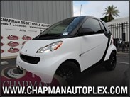 2008 Smart fortwo passion Stock#:4D0770A