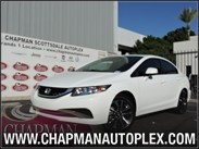 2013 Honda Civic EX Stock#:4D0865B