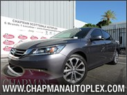 2014 Honda Accord EX-L w/Navi Stock#:4D0928A