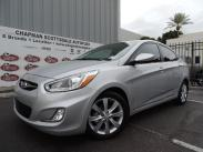 2014 Hyundai Accent GLS Stock#:4H0101