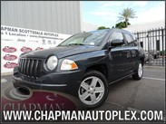 2007 Jeep Compass Sport Stock#:4H0110B