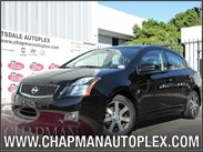 2012 Nissan Sentra 2.0 SR Stock#:4H0148A