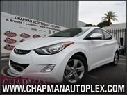 2013 Hyundai Elantra GLS Stock#:4H0165A