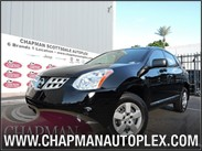 2013 Nissan Rogue S Stock#:4H0236A