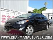 2013 Hyundai Elantra GLS Stock#:4H0249A