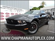 2010 Ford Mustang  Stock#:4H0251A