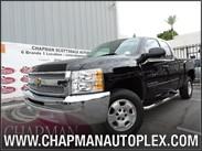 2013 Chevrolet Silverado 1500 LT Extended Cab Stock#:4H0354A
