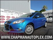 2012 Ford Focus SEL Stock#:4H0366A