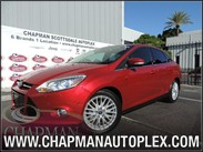 2012 Ford Focus SEL Stock#:4H0376A