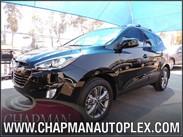2014 Hyundai Tucson SE Stock#:4H0385