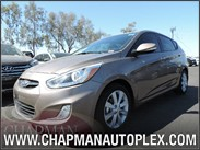 2014 Hyundai Accent SE Stock#:4H0389
