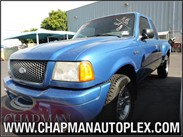 2002 Ford Ranger Edge Plus Extended Cab Stock#:4H0428A