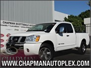2005 Nissan Titan SE Extended Cab Stock#:4H0460A