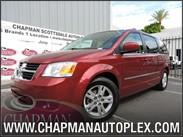 2010 Dodge Grand Caravan SXT Stock#:4H0477A